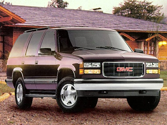 used 1998 gmc yukon in st louis mo dave sinclair ford
